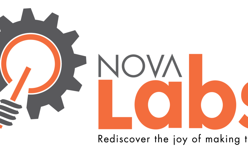 Vacancy Announcement:            MakerSpace Coordinator, NovaLabs